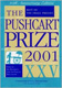 Pushcart 25th Anniversary